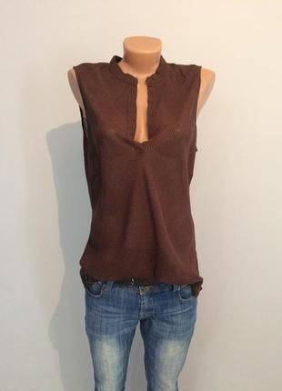 Легка блуза-топ