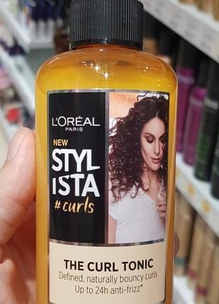L'oréal parisstylist продукт для укладки