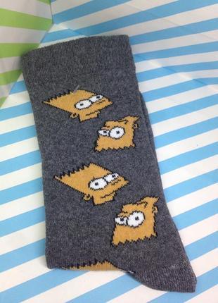 Крутые носки