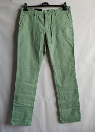 Распродажа! мужские штаны брюки французского бренда promod  европа франция