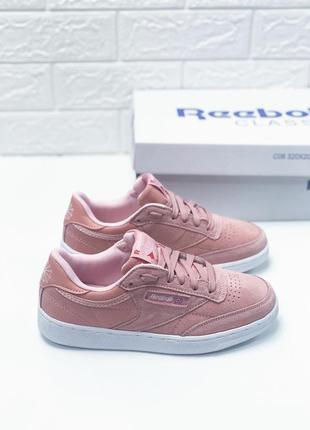 Кеды reebok classics кроссовки рибок классик кросовки reebok classic