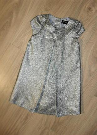 Нарядное платье на 2-3годика