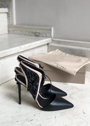 Туфли greymer