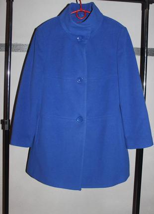 Красивое кашемировое пальто полу пальто basler