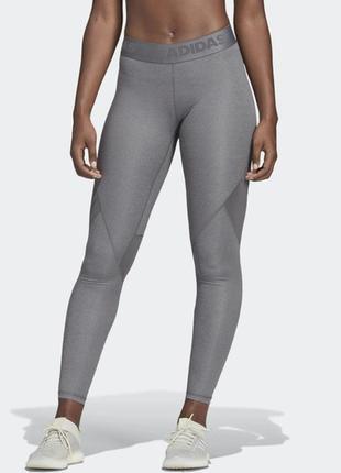 Adidas новые лосины оригинал
