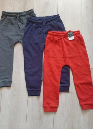 Набор штанов джордж 3-4 года