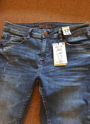 Круті джинси, скіні, брендові, нові!!!