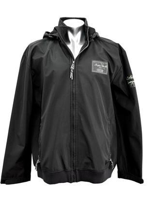 Мужская демисезонная куртка большого размера s.oliver. код 697.