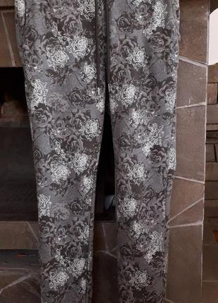 Фирменные штаны. германия. 50-52(см.замеры)