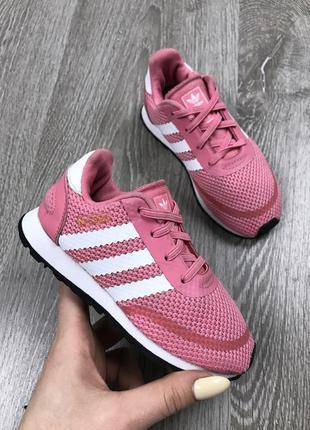 Легчайшие кроссовки сетка adidas