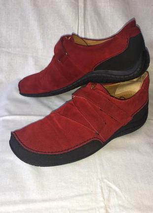 Туфли * gabor* кожа германия р.41 (27.00)
