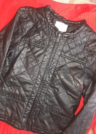 Детская курточка zara💣
