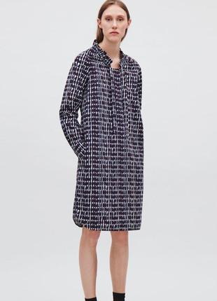 Шикарне плаття від cos.