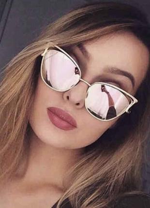 Солнцезащитные очки h&m тренд 2020