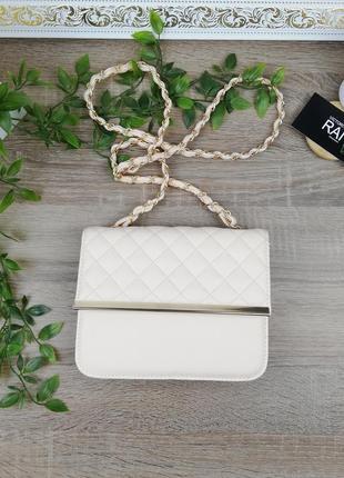 Европа🇪🇺 accessorize. красивая сумочка на цепочке