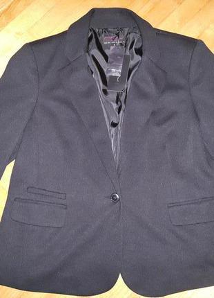 Пиджак жакет от new look! p.-eur 46
