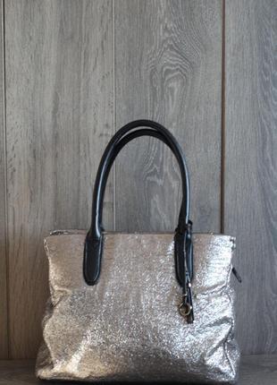 Сумка в деловом стиле сумка eternel италия