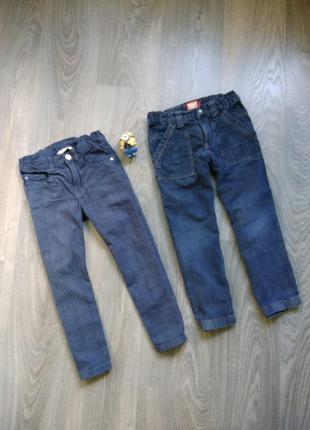 6л h&m джинсы скини