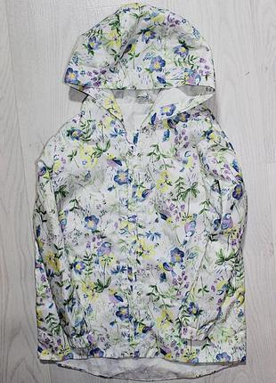 Куртка ветровка 4-5