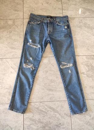 Джинси / рвані джинси/ джинсы/ рваные джинсы