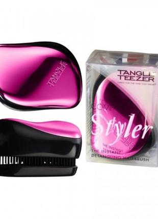 Профессиональная расческа tangle teezer