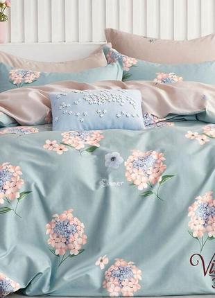 Роскошная коллекция постельного белья вилюта сатин твил рис.389