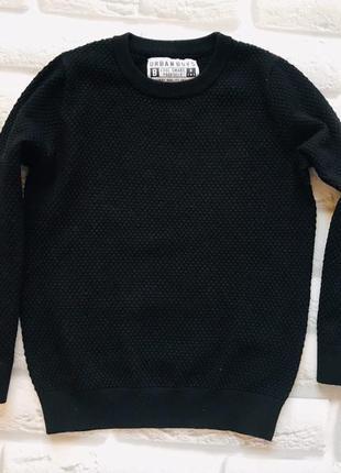 Matalan стильный свитер на мальчика 8 лет