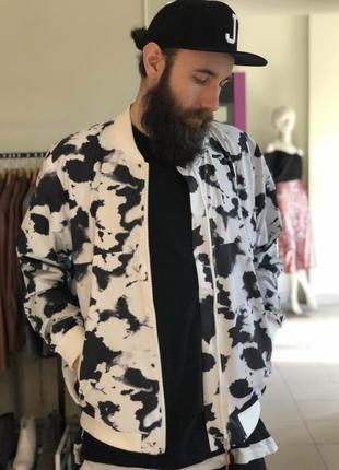 Бомбер galagowear