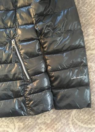 Куртка демисезонная columbia xl6568 женская черная, лёгкая деми xs s m 20206 фото