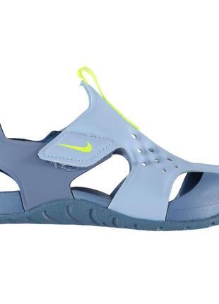 Nike детские сандалии