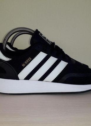 Оригинальные новые кроссовки adidas iniki n-5923