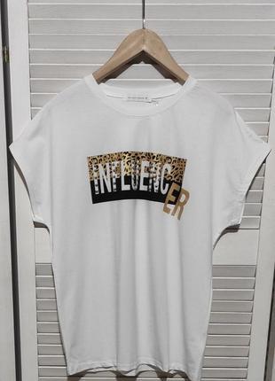 Женская футболка jean louis francois, италия