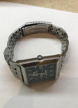 Мужские наручніе часы orient bnqaa (оригинал, 3 stars)