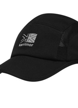 Karrimor мужская кепка для бега