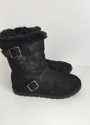 Сапоги ботинки полусапоги на меху airwalk