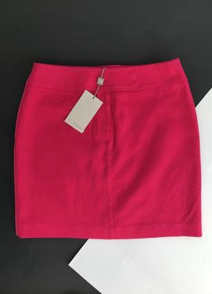 Новая оригинал мини юбка pedro del hierro