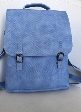 Трендовый женский рюкзак zara