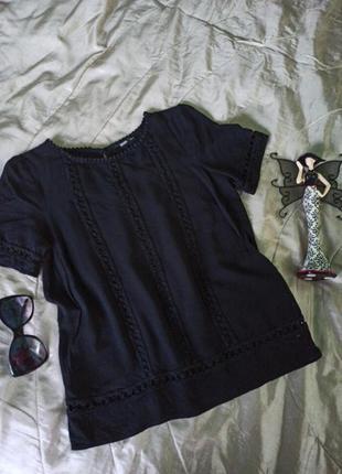 Класная блуза ❤️топ🔥 хлопок