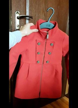 Пальто rezerved