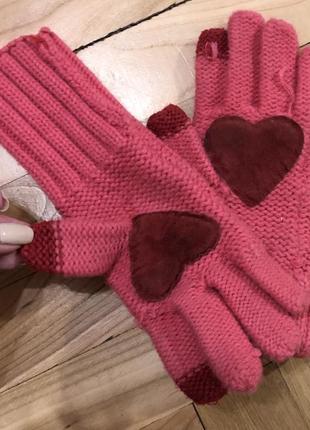 Перчатки детские2 фото