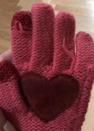 Перчатки детские4 фото