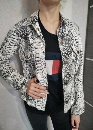 Стильный пиджак 🙈