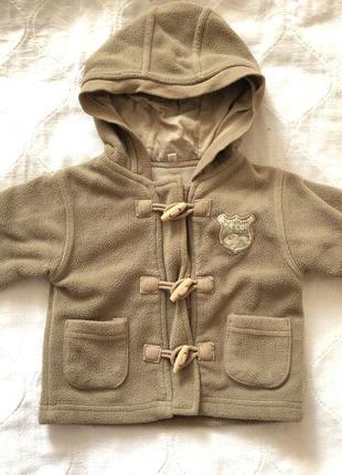 Дитяча куртка демі.