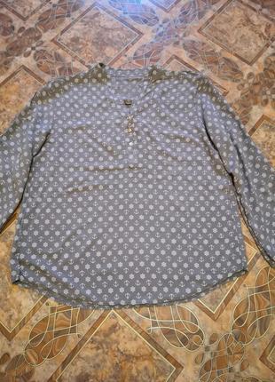 Блуза, размер 50/52