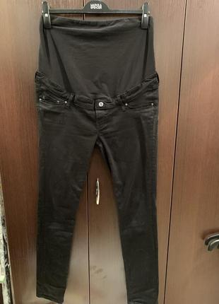 H&m джинсы для беременных