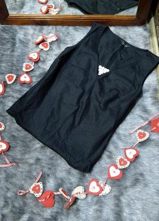 #розвантажуюсь блуза кофточка топ из льна и коттона florence+fred