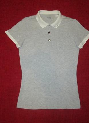 Поло футболка van laack оригинал
