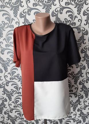 Стильная, красивая блуза