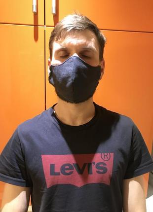 Маски для лица маска многоразовая тканевая маска