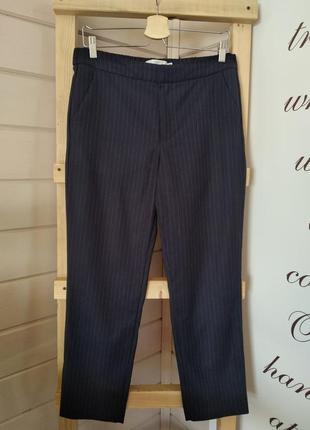 Безкоштовна доставка! очень стильные брюки h&m